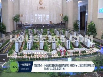 中交锦蘭荟视频图