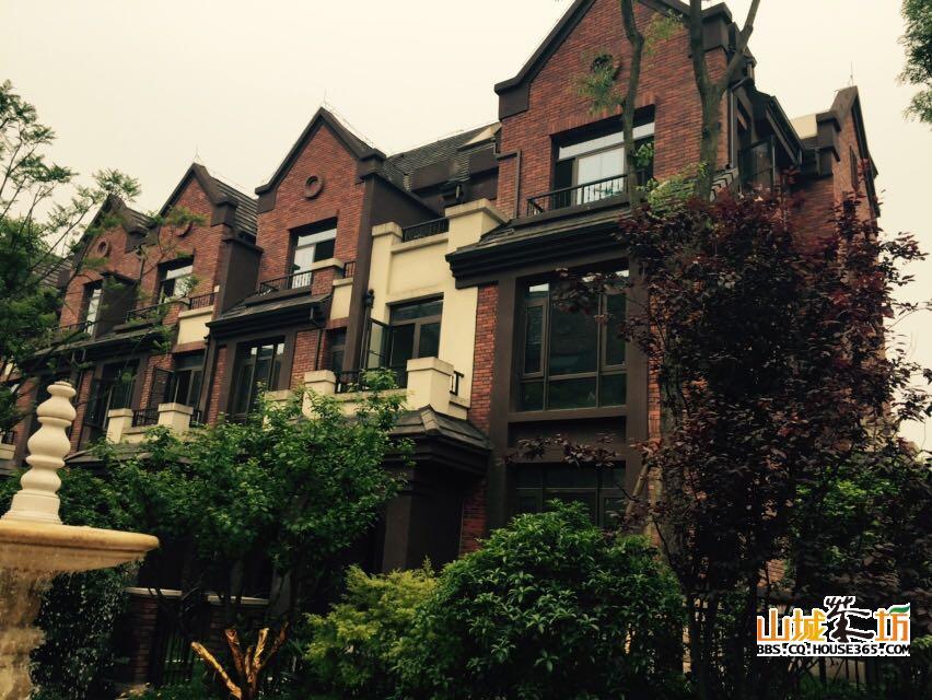 (r)融创欧麓花园城-重庆365淘房图片