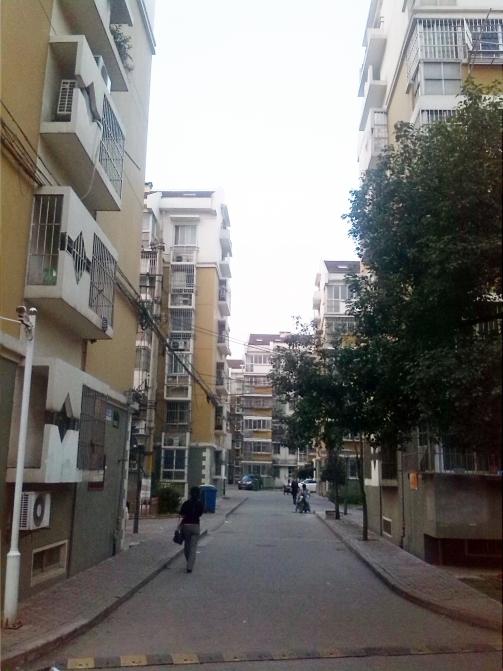 晓庄燕华花园 全明三房 拎包入住 业主换房急售 价可谈