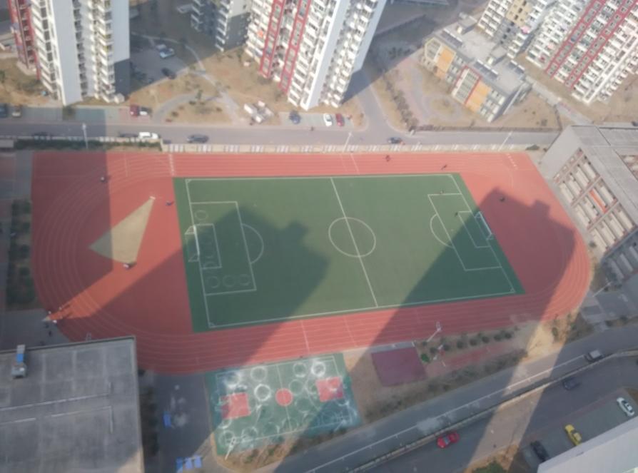 莲花新城嘉园3室2厅1卫83平米精装产权房2015年建