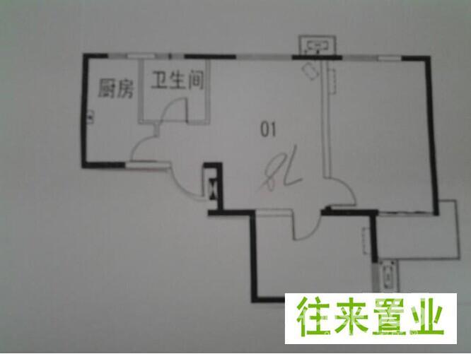 电路 电路图 电子 户型 户型图 平面图 原理图 666_501