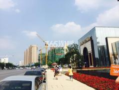 龙湖春江郦城效果图