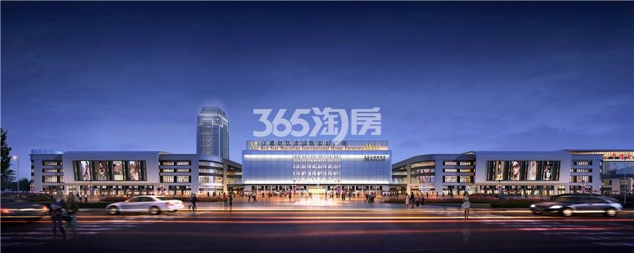 蚌埠义乌商贸城2期