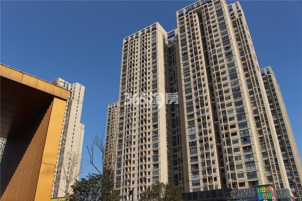 东方万汇城实景图(2.10)