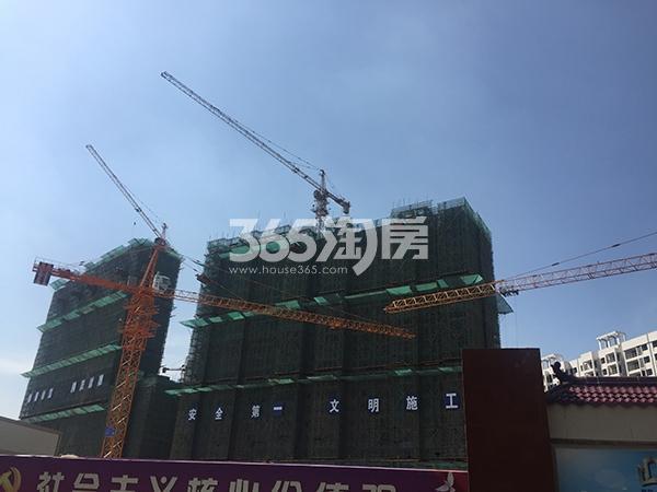 紫晶未来城实景图(5.12)