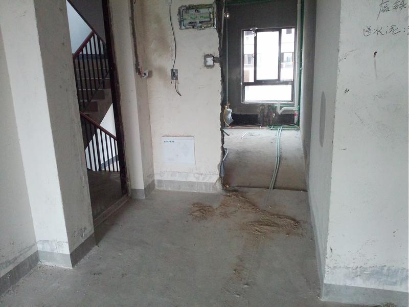 装修日记 > 预告-卧室地面水泥砂浆找平
